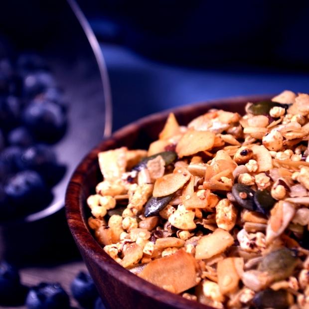 Organic nourishment by minimagoo.com